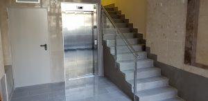 instalacon de ascensores en comunidades de vecinos